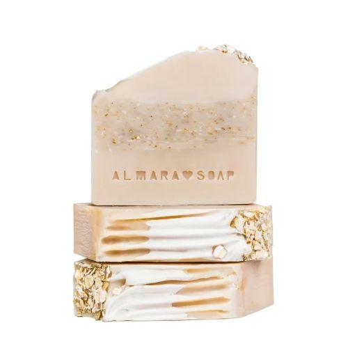 Almara Soap / Prírodné mydlo Sweet Milk