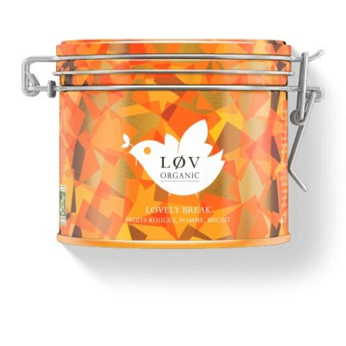 Løv Organic / Sypaný čaj Lovely Break 100 g