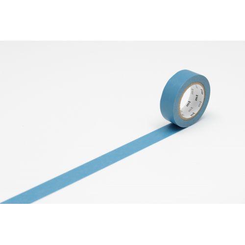 mt / Japonská papierová páska Asahanada Blue