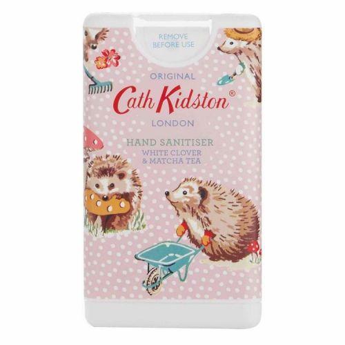 Cath Kidston / Antibakteriálny sprej na ruky Hedgehogs