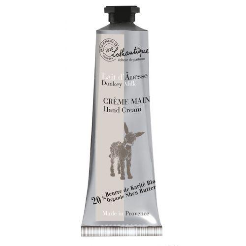 Lothantique / Krém na ruky Donkey milk 30ml
