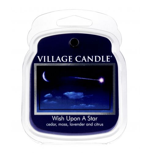 VILLAGE CANDLE / Vosk do aromalampy Wish upon a star