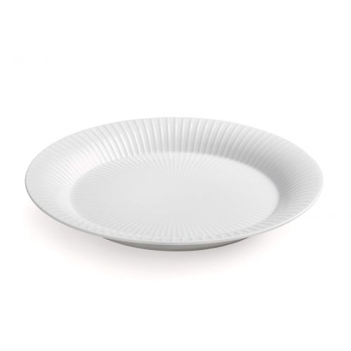 KÄHLER / Keramický dezertný tanier Hammershøi White