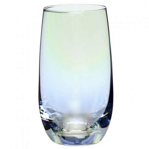 Hübsch / Pohár High Opal Glass