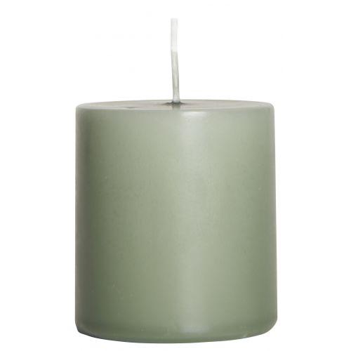 IB LAURSEN / Sviečka Moss green 7 cm