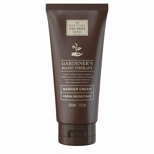SCOTTISH FINE SOAPS / Ochranný krém pre namáhané ruky Gardeners Therapy 200ml