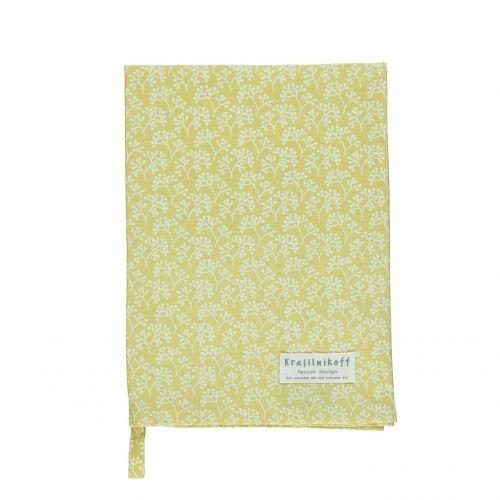 Krasilnikoff / Utierka Berries Dusty Yellow