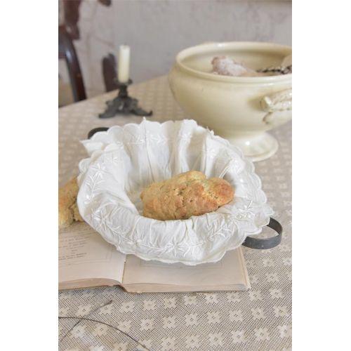 Jeanne d'Arc Living / Obrúsok do košíka na pečivo Bread Napkin