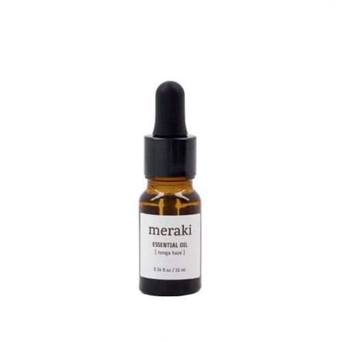 meraki / Esenciálny olej do aromalampy Tonga Haze 10 ml