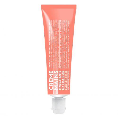 COMPAGNIE DE PROVENCE / Mini krém na ruky Ružový grep 30 ml