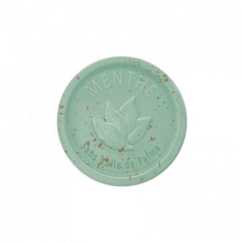ESPRIT PROVENCE / Rastlinné exfoliačné mydlo Mäta z Provence 100 g