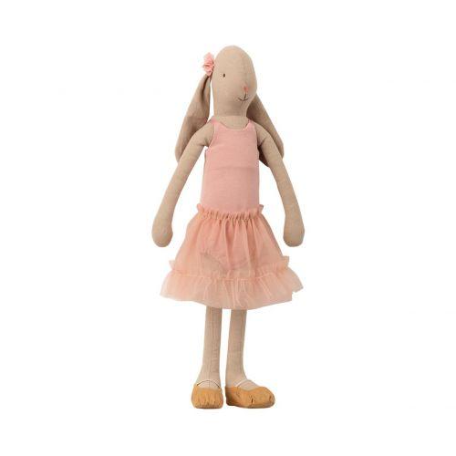 Maileg / Králičia baletka Bunny Rose 42 cm