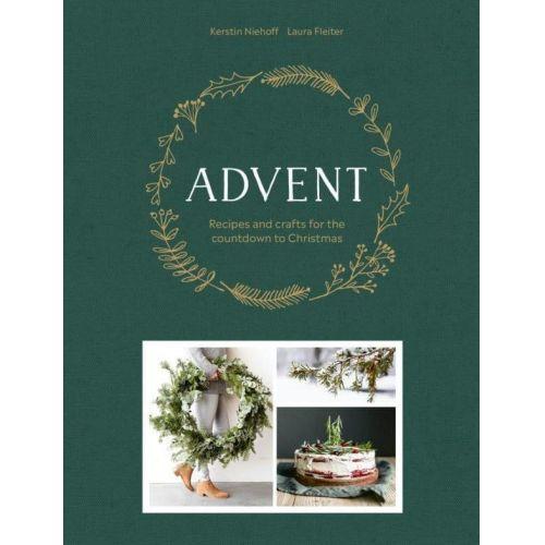 / Advent - Kerstin Niehoff, Laura Fleiter