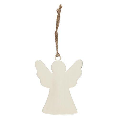 IB LAURSEN / Vianočná ozdoba Angel White