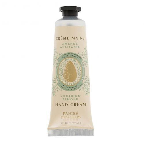 Panier des Sens / Mini krém na ruky 30 ml - mandľa
