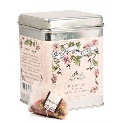 HARNEY & SONS / Bylinný čaj Mothers Bouquet