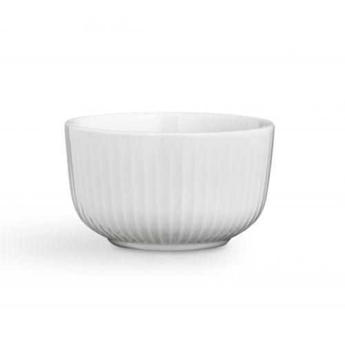 KÄHLER / Porcelánová miska Hammershøi White 10,5 cm