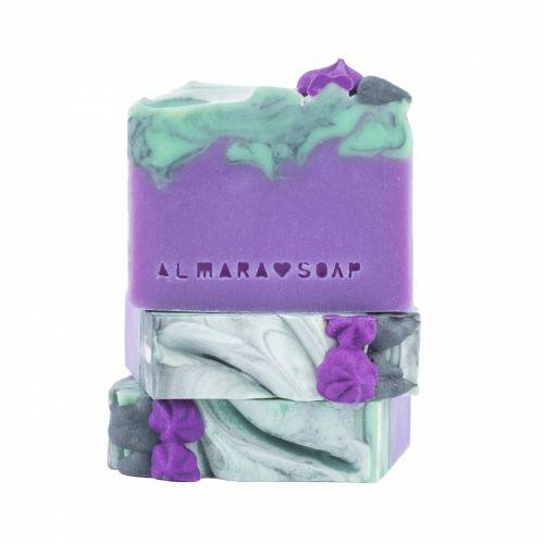 Almara Soap / Prírodné mydlo Lilac Blossom