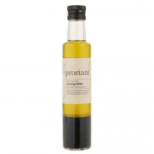 Proviant / Salátová zálivka vinaigrette s tymiánom a rozmarínom 250 ml