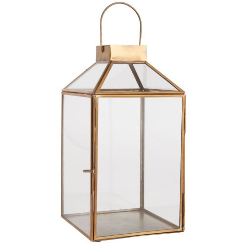 IB LAURSEN / Zlatý lampáš Norr väčší