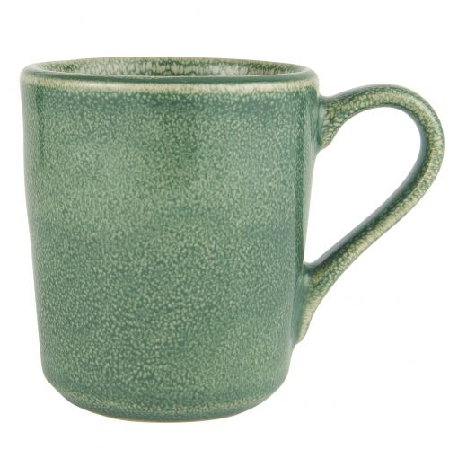 IB LAURSEN / Keramický hrnček Green Dunes