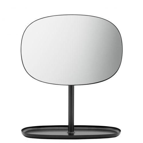 normann COPENHAGEN / Stolové zrkadlo Black