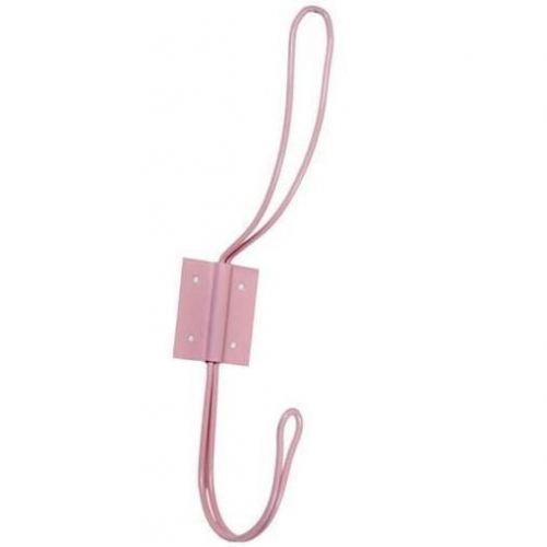 La finesse / Kovový vešiak Pink