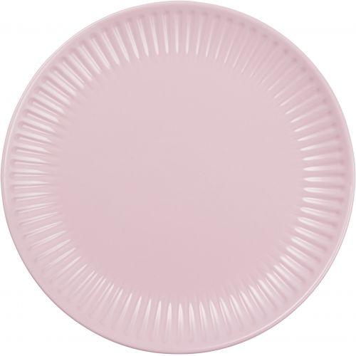 IB LAURSEN / Obedový tanier Mynte English Rose 28 cm