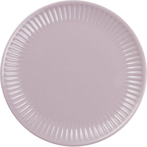 IB LAURSEN / Dezertný tanier Mynte Lavender 19,5 cm