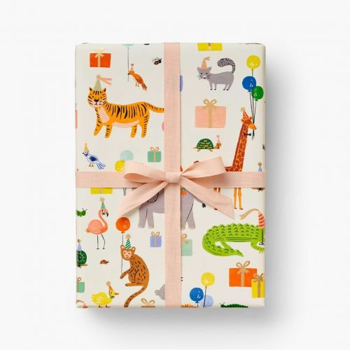 Rifle Paper Co. / Baliaci papier Party Animals