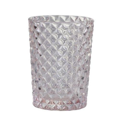Chic Antique / Pohárik do kúpeľne Rose Pink