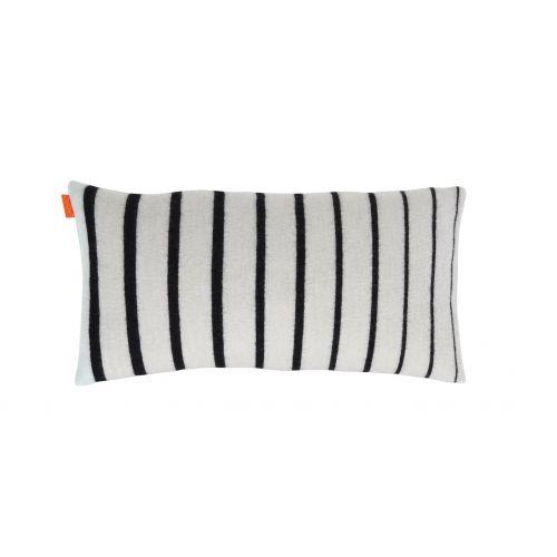 OYOY / Vlnený vankúš Simple Stripe