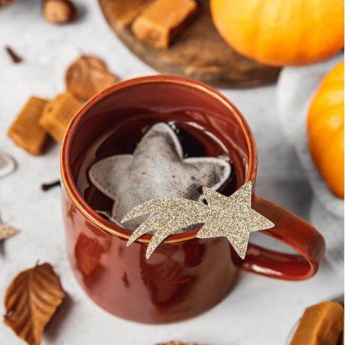 TEA HERITAGE / Vianočný čaj Star 5 ks