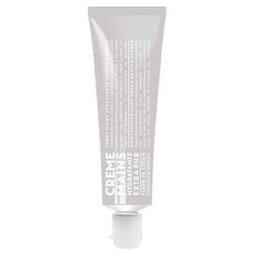 COMPAGNIE DE PROVENCE / Mini krém na ruky Kvety bavlníku 30 ml