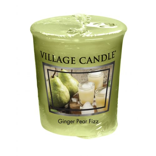 VILLAGE CANDLE / Votivní svíčka Village Candle - Ginger Pear Fizz