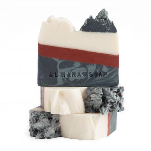 Almara Soap / Prírodné mydlo Merry Christmas