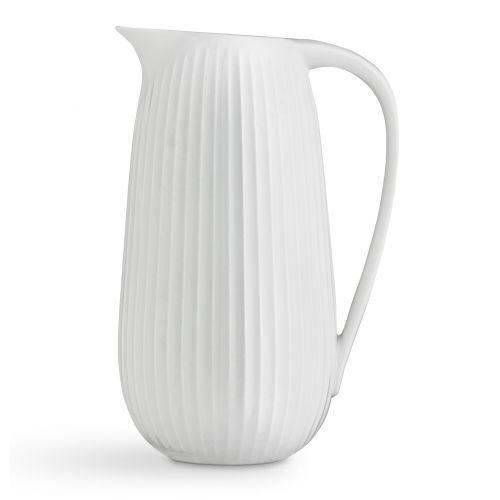 KÄHLER / Keramický džbán Hammershøi White 1,25 l