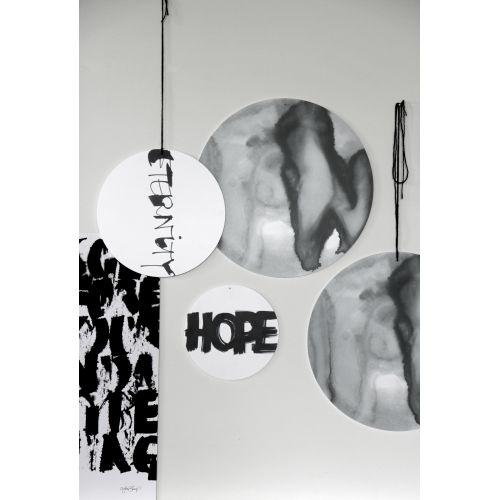 Ylva Skarp / Závesná dekorácia Eternity 33cm