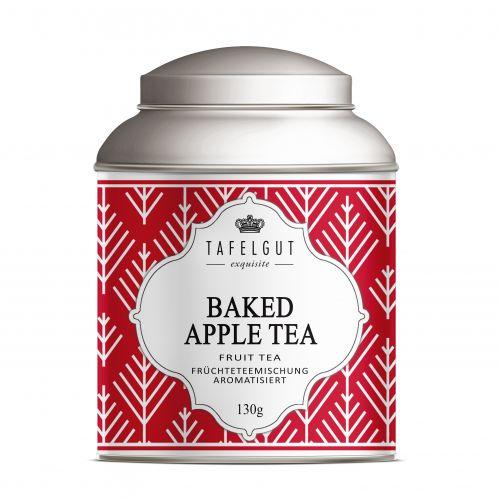 TAFELGUT / Ovocný čaj Baked Apple - 130 gr