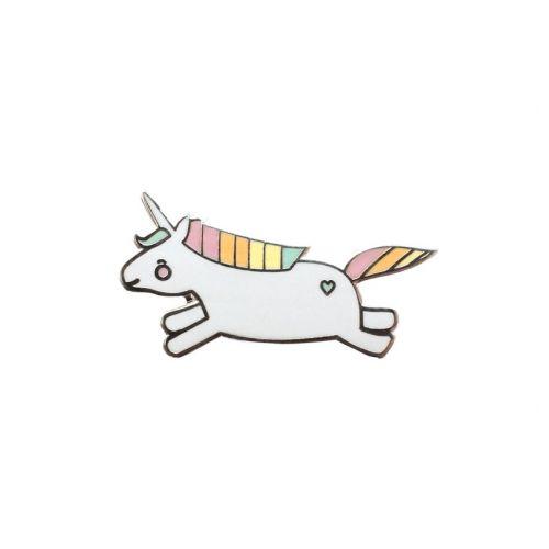 EEF lillemor / Odznačik Hopping Unicorn