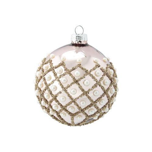 GREEN GATE / Vianočná ozdoba Nicoline Pearl