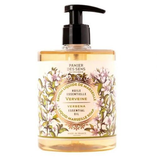 Panier des Sens / Povzbudzujúce tekuté mydlo - verbena