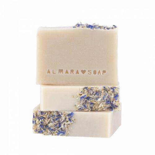 Almara Soap / Prírodné mydlo na holenie Shave It All