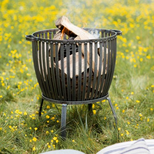Garden Trading / Kovové ohnisko Barrington Fire Pit