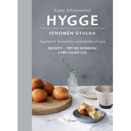 / Kniha Hygge: Fenomén útulna - Signe Johansenová