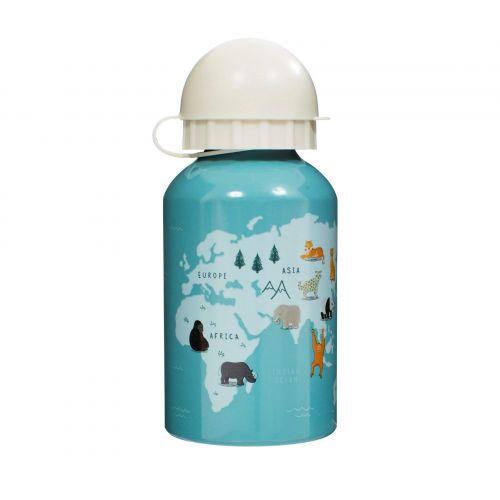 sass & belle / Detská fľaša Endangered Animals 300ml