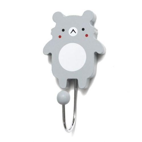 PETIT MONKEY / Vešiačik Koala grey