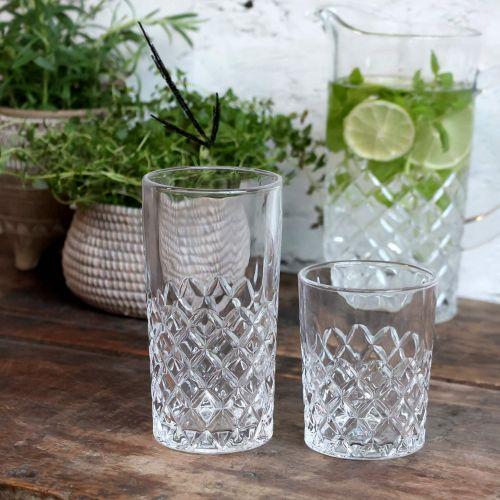 Chic Antique / Pohár Lorient Glass 350ml