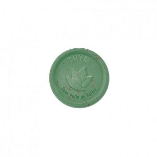 ESPRIT PROVENCE / Rastlinné exfoliačné mydlo Tymian z Provence 25g