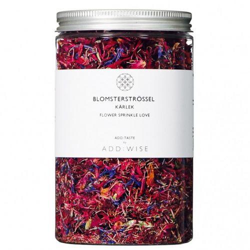 ADD:WISE / Jedlé kvety nevädze a ruže 35gr